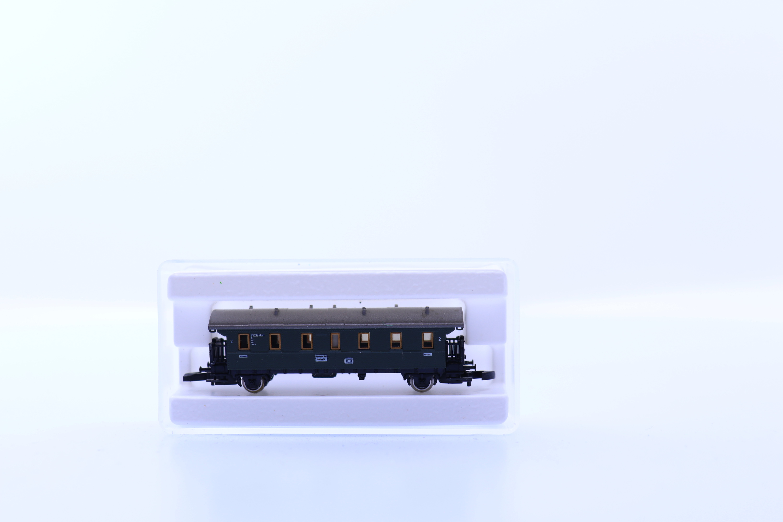 marklin 8751 z passagier wagon
