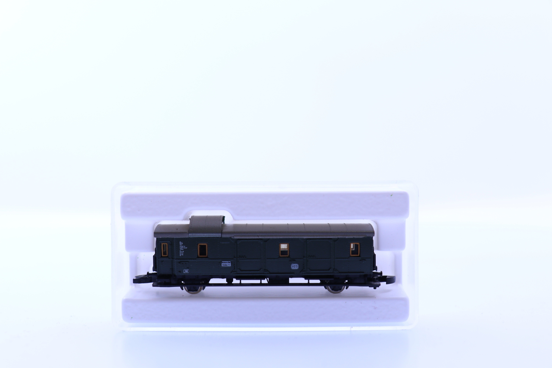 marklin 8752 Z bagage wagon