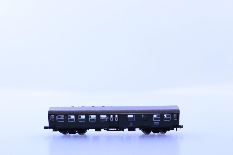 marklin Z passagier wagon