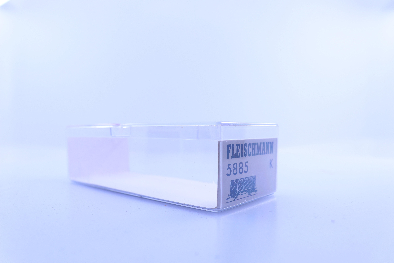 fleischmann 5885k HO originele verpakking zonder inlay