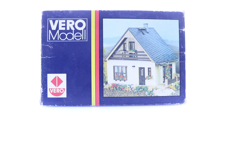 """vero 54 57370 129 00653 TT bouwpakket """"landhaus Marion"""""""