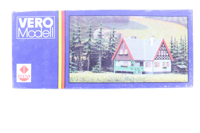 """vero 2/25 TT bouwpakket """"forsthaus"""""""