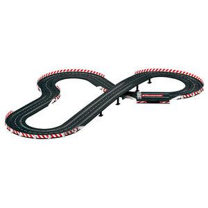 Carrera Racebaan Carrera 1:32 - 6,8 Meter Baanlengte Zwart