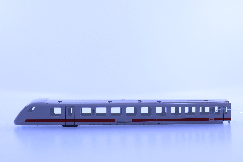fleischmann 8610 N kap van stuurstand wagon 2de klasse DB