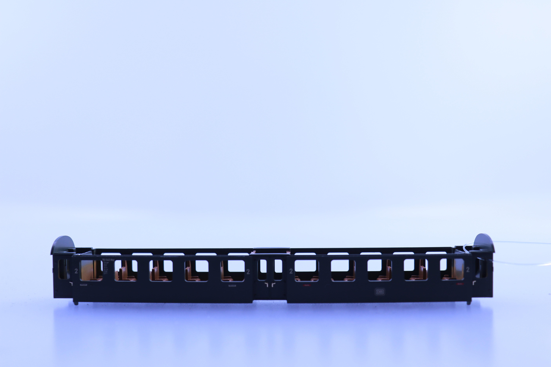 fleischmann 812901 N kap voor passagier wagon 2de klasse DB
