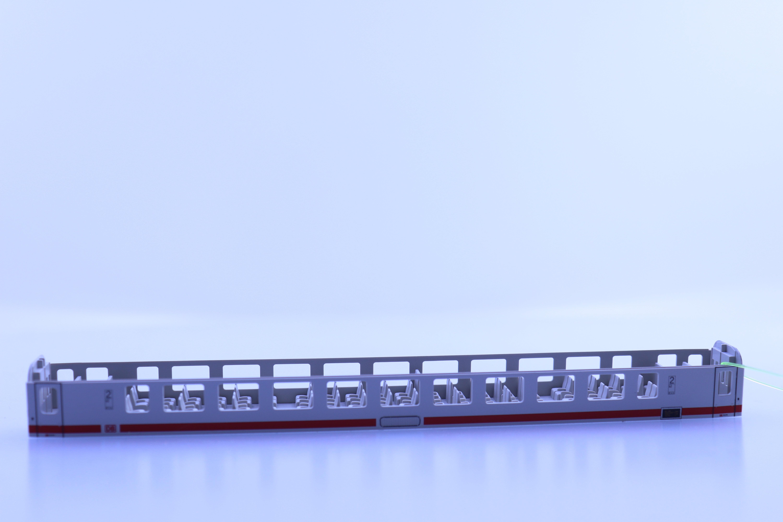 fleischmann 861402 N kap voor passagier wagon 2de klasse DB