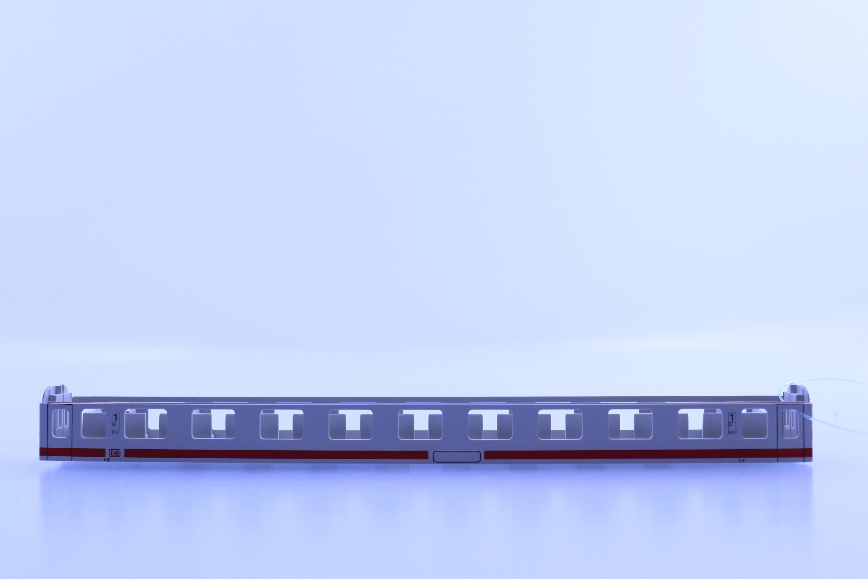 fleischmann 8611 N kap voor passagier wagon 1ste klasse DB