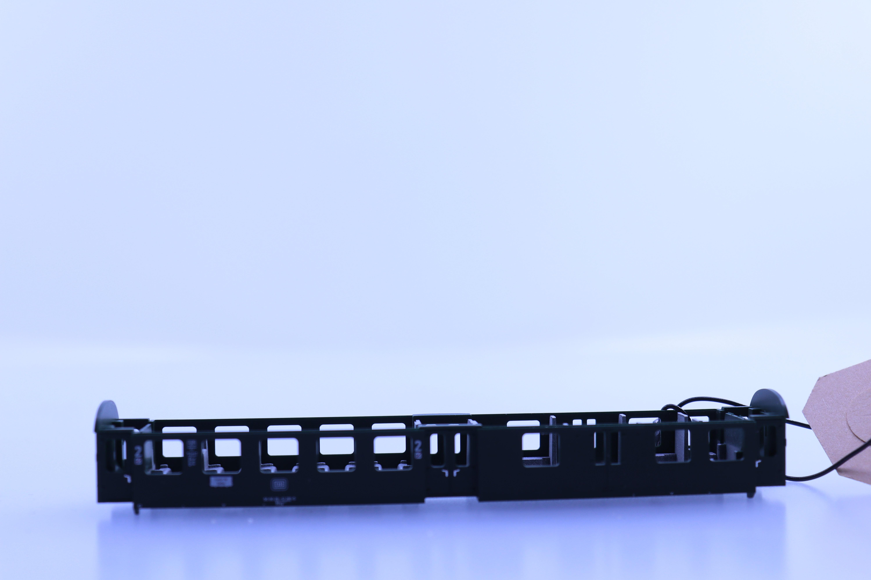 fleischmann 8127 N kap voor 2de klasse wagon DB
