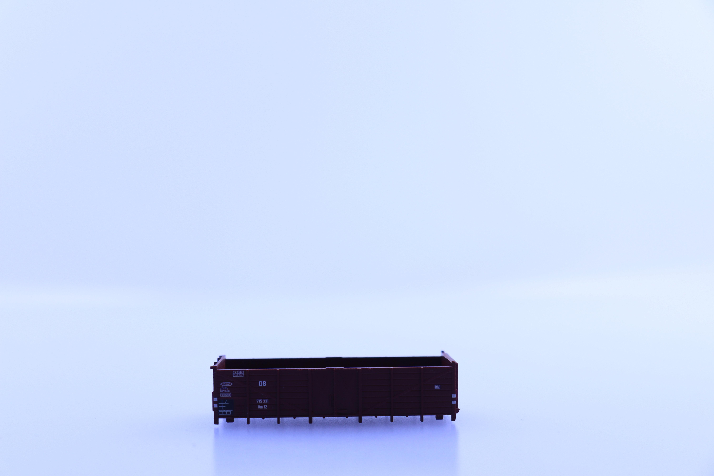 fleischmann 8216-2 N bovenbouw voor goederen wagon