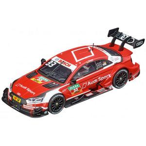Carrera Audi RS 5 DTM ''R.Rast, No.33'' auto voor