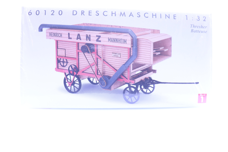 Busch 60120 1:32 dorsmachine lanz