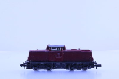 arnold N diesel locomotief BR 211 van de DB