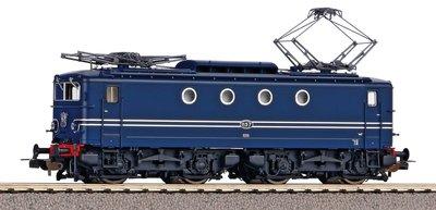 PIKO 51366 HO Electrische Locomotief Rh 1100 van de NS Digitaal Sound