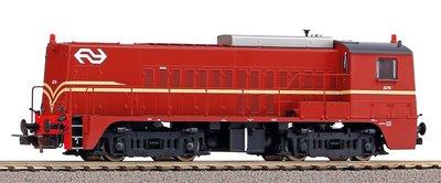 piko 52697 HO diesel locomotief 2275 van de NS Digitaal Sound