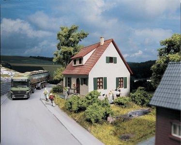 "piko 61826 HO bouwpakket ""Siedlungshaus"""