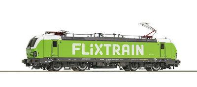 roco 73313 HO Electrische locomotief BR 193 813-3 Flixtrain Digitaal Sound