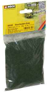 noch 08320 N/HO moorbodem 2,5mm 20 gram