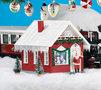 PIKO 62703 G-FM Weihnachtsmann-Werkstatt